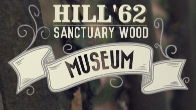 Hill '62 sanctuary wood museum